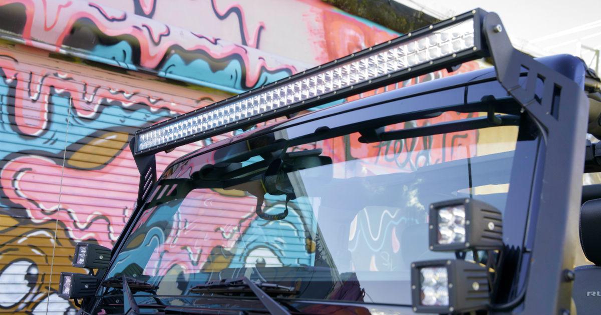 2017 Jeep Wrangler Rubicon Unlimited